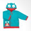 Skip Hop Zoo Owl Jas Hujan Anak