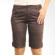 Adore Abu-abu Short Pants Celana Pendek Wanita