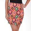 Agree To Shop Anthra Skirts Magenta
