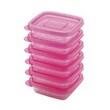 Akachan Food Saving Case 30 ml (6 Pcs)