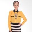 All You Need Shop 03099 Yellow Shirt