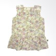Babylon Dress Anak Perempuan Flower Pop Art Lot 281