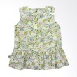 Babylon Dress Anak Perempuan Flower Pop Art Lot 282