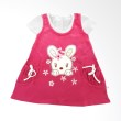 Tatami T-shirt+Rok Cute Rabbit - Pink