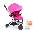 BabyStyle Oyster Gem Pink Kereta Dorong Bayi