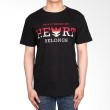 Be Proud of Indonesia - Indonesia's Heart Tees - Hitam