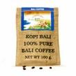 Kupu Kupu Bola Dunia-Robusta Bali Coffee Kristal (Karung 100 gr)
