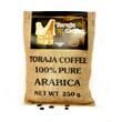 Kupu Kupu Bola Dunia - Toraja Coffee Beans (Karung 250 gr)