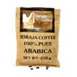 Kupu Kupu Bola Dunia - Toraja Coffee Kristal (Karung 250 gr)