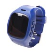 Bipbip Family's Guardian Watch Dark Blue