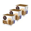 Nescafe Dolce Gusto Capsule Cafe Au Lait Kopi [3 Box]