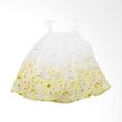 GAP Baby Flower Yellow Dress Anak