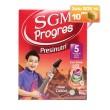 SGM Eksplor 5+ Coklat 900g Susu Formula [10pcs/karton]