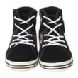 JD Kids Shoes Black Marty