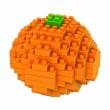 LOZ Orange Diamond Block 9290
