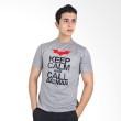 UrbanCo T-Shirt Batman 9 Grey