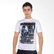 UrbanCo T-Shirt Boxing 8 White