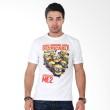 UrbanCo T-Shirt Despicable Me 3 White