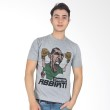 UrbanCo T-Shirt NV Christian Abbiati Grey