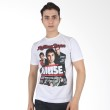 UrbanCo T-Shirt RollMuse White