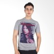 UrbanCo T-Shirt RollStevenTyler Grey
