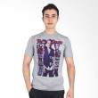 UrbanCo T-Shirt RollThePolice Grey