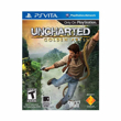 PS VITA Uncharted : Golden Abyss