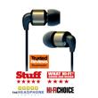 Sound Magic PL11 Golden Earphone