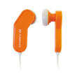 Zumreed MAG earphones LITE Orange