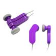 Zumreed MAG earphones LITE Violet