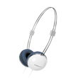 Zumreed ZHP-013 Airily portable wire headphones White