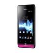 Sony Xperia Miro ST23i Black Pink
