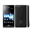 Sony Xperia GO Black Smartphone