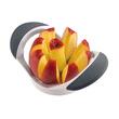 Cooks Habit Apple Divider Red Black Alat Pemotong Buah