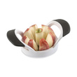 Cooks Habit Apple Divider White Green Alat Pemotong Buah