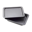 Cooks Habit Oven Toaster Cookies and Broiler Pan Set