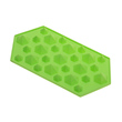 Cooks Habit Silicone Mould Diamond Shapes Green Cetakan Kue