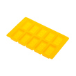 Cooks Habit Silicone Mould Lego Block Yellow Cetakan Kue