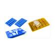 Cooks Habit Silicone Mould Lego Block Yellow Cetakan Kue