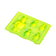 Cooks Habit Silicone Mould Lego Guy Green Cetakan Kue