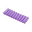 Cooks Habit Silicone Mould Straight Shape Purple Cetakan Kue