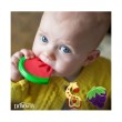 DrBrown's Soothing Teether Coolees Watermelon Mainan Bayi