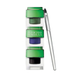 Physicians Formula Eye Liner Cream Shimmer Strips - Green Eyes