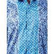 Djoeragan Modern LK203 Kemeja Batik Pria