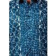 Djoeragan Modern LK208 Kemeja Batik Pria