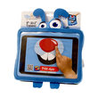 Wise Pet for Tablet Hoppy Biru Case Protector [9-10 Inch]