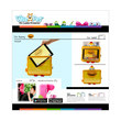 Wise Pet for Tablet Sunny Kuning Case Protector [9-10 Inch]