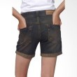 2ndRED Taking Spray Hotpants 261203 Dark Brown Celana Pendek Wanita