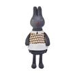 Emily Labels Bunny 15 Tas Ransel Anak