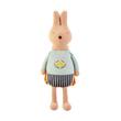 Emily Labels Bunny 16 Tas Ransel Anak